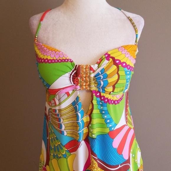 Trina Turk Dresses & Skirts - NWT Trina Turk swim and spa collection